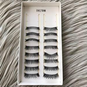 Other - Pair of 8 falsies